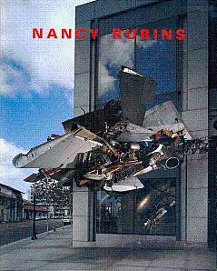 Nancy Rubins: Rubins, Nancy; Kanjo,