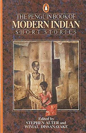 The Penguin Book of Modern Indian Short: Alter, Stephen, and