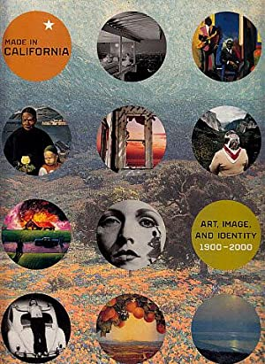 Made in California: Art, Image, and Identity,: Barron, Stephanie, and