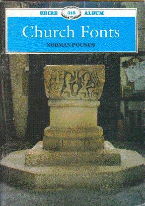 Church Fonts: Pounds, Norman J.