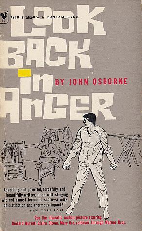 Look Back in Anger: Osborne, John