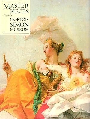 Masterpieces from the Norton Simon Museum: Norton Simon Museum
