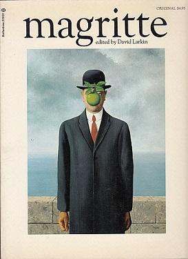 Magritte: Magritte, Rene; Larkin,