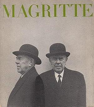 Rene Magritte: Magritte, Rene; Soby,