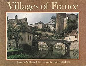Villages of France: Sullam, Joanna (Text