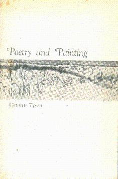Poetry and Painting: Tyson, Carolyn