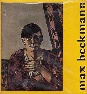 Max Beckmann: Beckmann, Max; Selz,