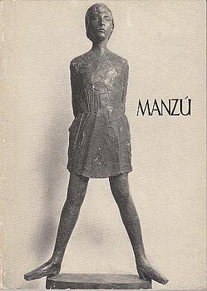 Giacomo Manzu: Manzu, Giacomo; d'Hooghe,