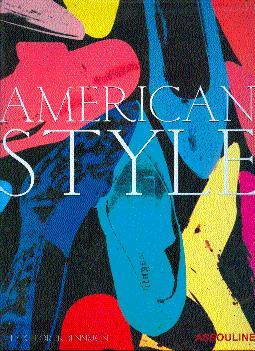 American Style: Bensimon, Kelly Killoren;