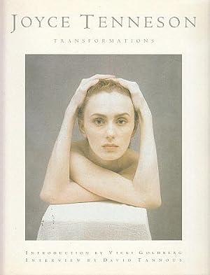 Joyce Tenneson: Transformations: Tenneson, Joyce; Goldberg,