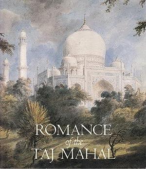 Romance of the Taj Mahal: Pal, Pratapaditya, and