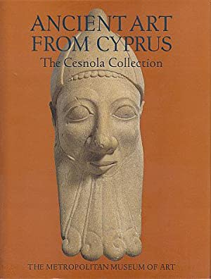 Ancient Art from Cyprus: The Censola Collection