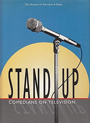 Stand-Up Comedians on Television: Gelbart, Larry, et