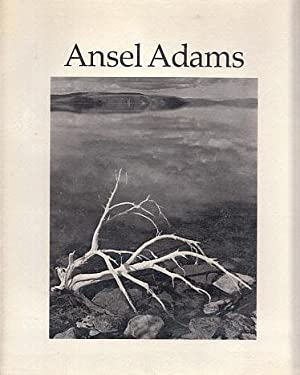 Ansel Adams: Adams, Ansel; De