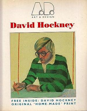 David Hockney: Hockney, David