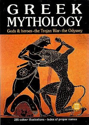 Greek Mythology: Servi, Katerina