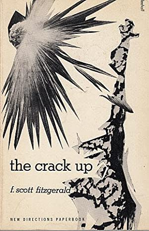 the crack up fitzgerald audio book