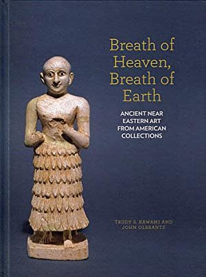 Breath of Heaven, Breath of Earth: Ancient: Kawami, Trudy S.,