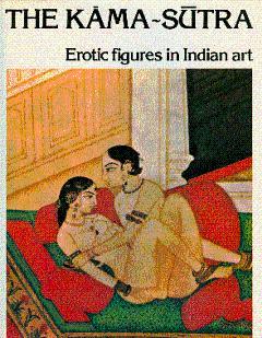 The Kama-Sutra: Erotic Figures in Indian Art: Smedt, Marc de;