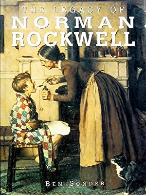 The Legacy of Norman Rockwell: Sonder, Ben