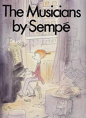 The Musicians of Sempe: Sempe, Jean-Jacques