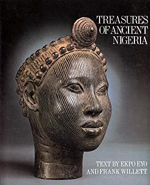 Treasures of Ancient Nigeria: Eyo, Ekpo, and