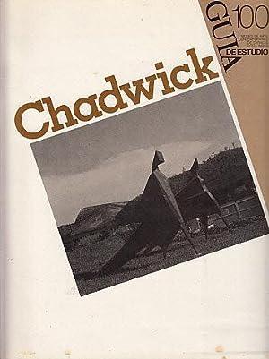 Lynn Chadwick: Chadwick, Lynn; Cardenas,
