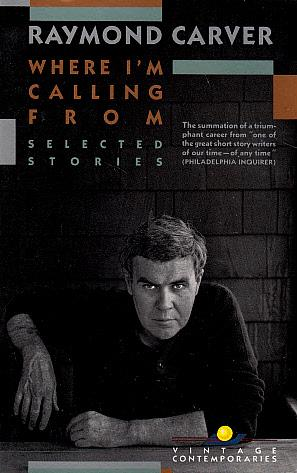night school by raymond carver essay Raymond carver born: raymond  in his essay on influence, however, carver  a roman à clef about his friendship with carver in the 1970s carver's high school.