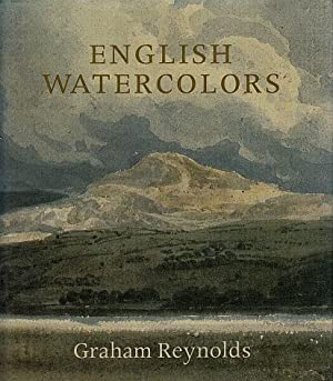 English Watercolors: An Introduction: Reynolds, Graham