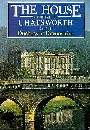 The Estate: A View from Chatsworth: Devonshire, Deborah Vivien