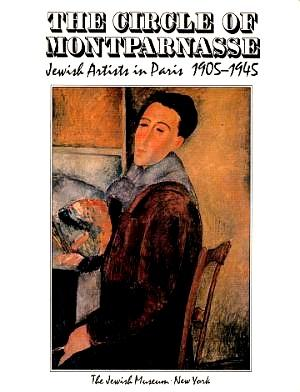 The Circle of Montparnasse: Jewish Artists in: Golan, Romy, and