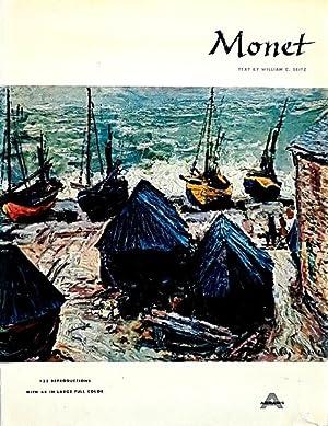 Claude Monet: Monet, Claude; Seitz,