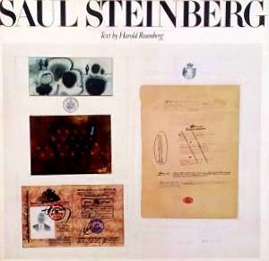 Saul Steinberg: Steinberg, Saul; Rosenberg,