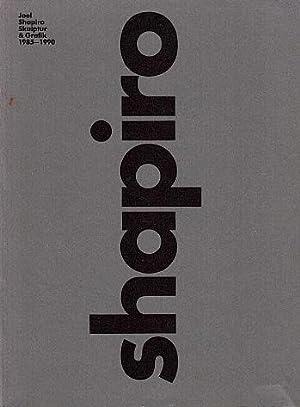 Joel Shapiro: Skulptur & Grafik: Shapiro, Joel; Schmidt,