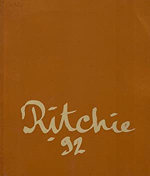 Jim Ritchie '92: Sculpture: Ritchie, Jim; Clothier,