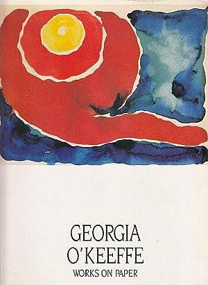 georgia o keeffe essay
