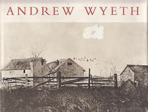 Andrew Wyeth: Dry Brush and Pencil Drawings: Wyeth, Andrew; Mongan,
