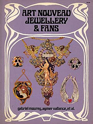 Art Nouveau Jewelry and Fans
