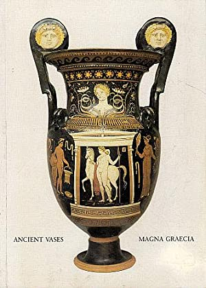 Ancient Vases from Magna Graecia