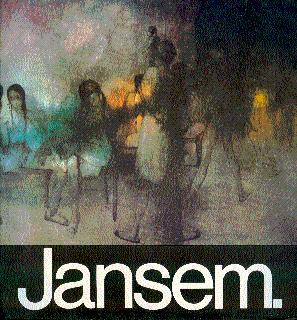The Art of Jansem: Jansem, Jean