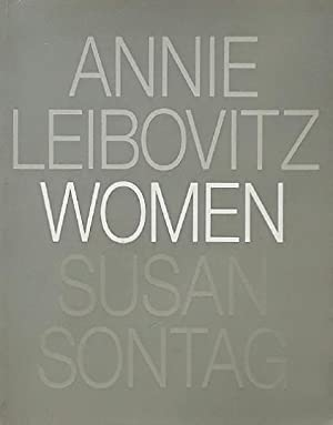 Women: Leibovitz, Annie (Photographs