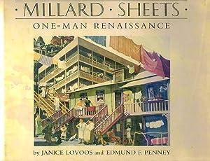 Millard Sheets: One-Man Renaissance: Sheets, Millard; Lovoos,