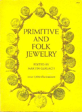 Primitive and Folk Jewelry