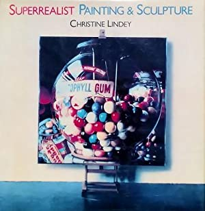 Superrealist Painting & Sculpture: Lindey, Christine