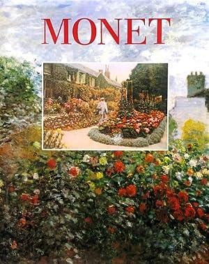 Monet: Gordon, Robert, and