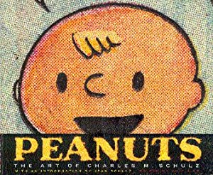 Peanuts: The Art of Charles M. Schulz: Schulz, Charles M.;