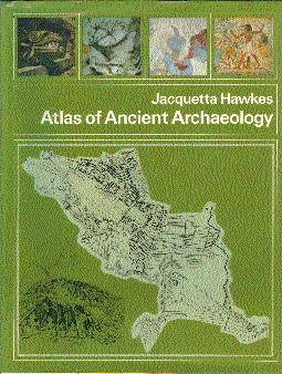 Atlas of Ancient Archaeology