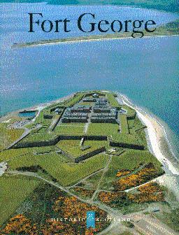 Fort George: MacIvor, Iain