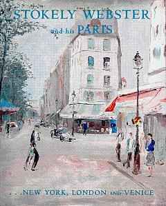 Stokely Webster and His Paris, New York,: Webster, Stokely; Sims,