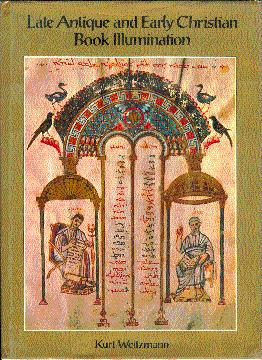 Late Antique and Early Christian Book Illumination